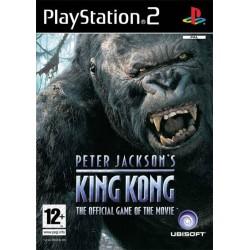 Peter Jackson's King Kong -...