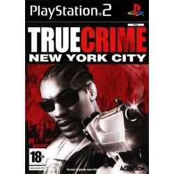 True Crime New York City -...