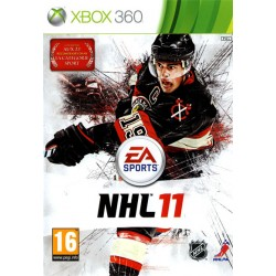 NHL 11 - Usato