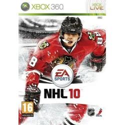 NHL 10 - Usato