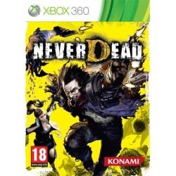 NeverDead - Usato