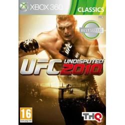 UFC 2010 Undisputed - Usato
