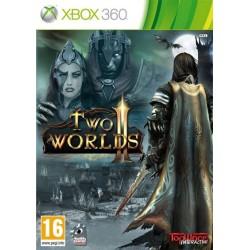 Two Worlds II - Usato