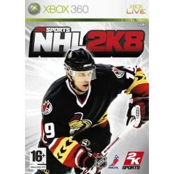 NHL 2K8 - Usato