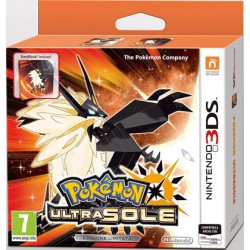 Pokémon Ultra Sole Edizione...