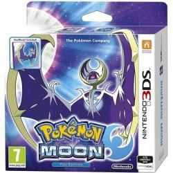 Pokémon Luna Edizione...