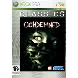 Condemned - Usato