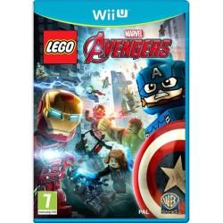 LEGO Marvel Avengers - Usato