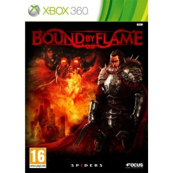 Bound by Flame - Usato