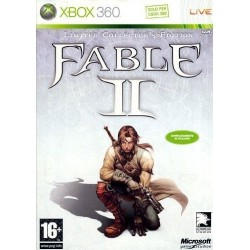 Fable II - Limited...