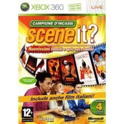 Scene It? Campione...