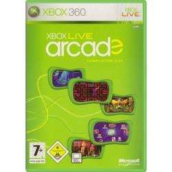Xbox Live Arcade...