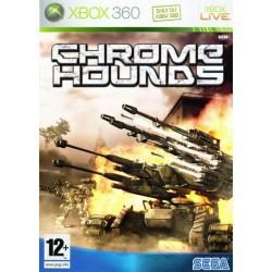 Chromehounds - Usato