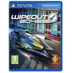 WipeOut 2048 - Usato