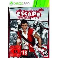 Escape Dead Island - Usato