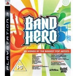 Band Hero - Usato