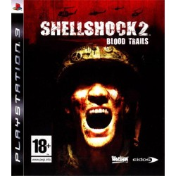 Shellshock 2 Blood Trails -...