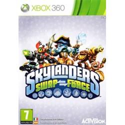 Skylanders Swap Force - Usato