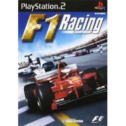 F1 Racing Championship - Usato