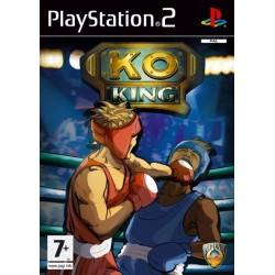 K.O. King - Usato