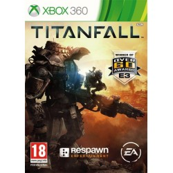 Titanfall PROMOTIONAL COPY...