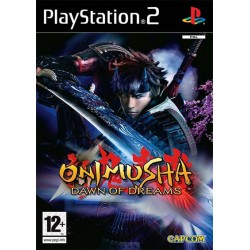Onimusha Dawn of Dreams -...