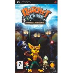 Ratchet & Clank L'altezza...