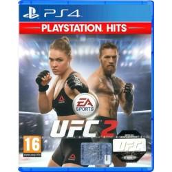 EA Sports UFC 2 - Usato