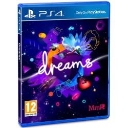 Dreams - Usato