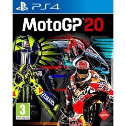 Moto GP 20 - Usato