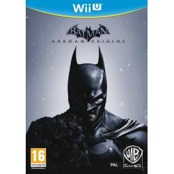 Batman Arkham Origins - Usato