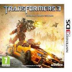 Transformers 3 - Stealth...