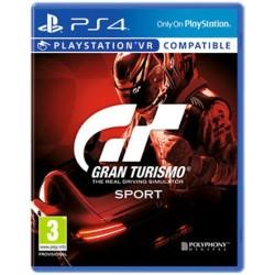 Gran Turismo Sport - Usato