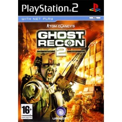 Tom Clancy's Ghost Recon 2...