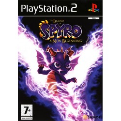 The Legend of Spyro: A New...