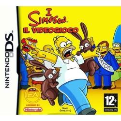 I Simpson: Il Videogioco -...