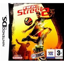 Fifa Street 2 - Usato