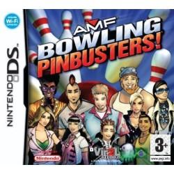 AMF Bowling Pinbusters! -...