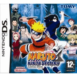 Naruto Ninja Destiny - Usato