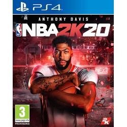 NBA 2K20 - Usato