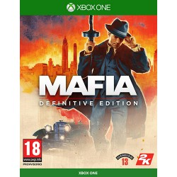 Mafia (Definitive Edition)