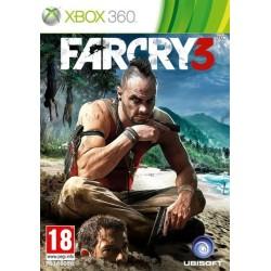 Far Cry 3 - Usato
