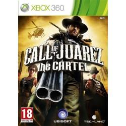Call of Juarez: The Cartel...