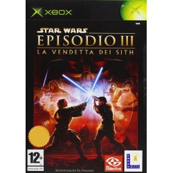 Star Wars Episodio III: La...