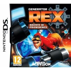 Generator Rex: Agente di...