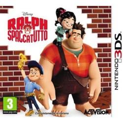 Disney Ralph Spaccatutto -...