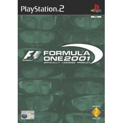 Formula One 2001 - Usato
