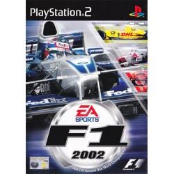 F1 2002 - Usato