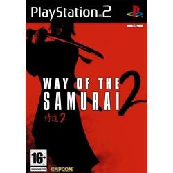 Way of the Samurai 2 - Usato