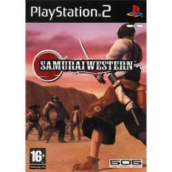 Samurai Western - Usato